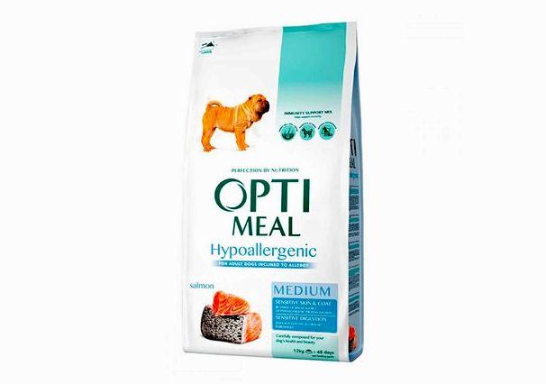 OptiMeal Hypoallergenic